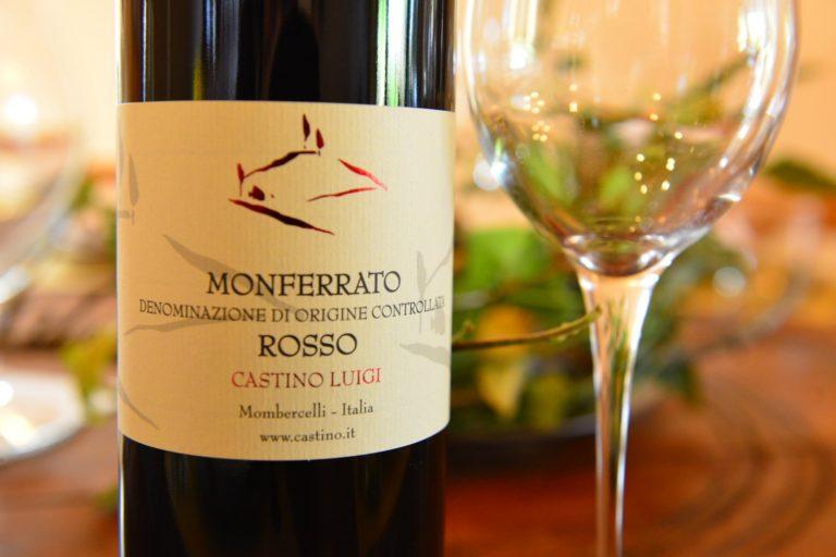 Monferrato Rosso Doc